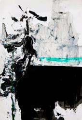 orizzonte | 42x30 cm